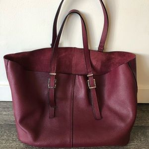 Large Zara Tote Bag